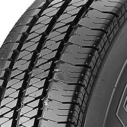 Bridgestone Dueler H/T 684 II Ecopia ( P245/70 R17 108S Left Hand Drive )