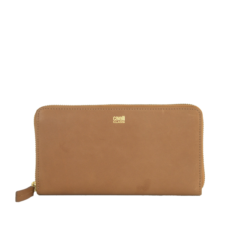 Cavalli Class Women's Wallet Tan CA1432605