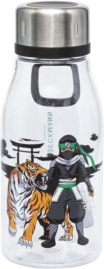 Beckmann Flaske 0,4L, Ninja Master
