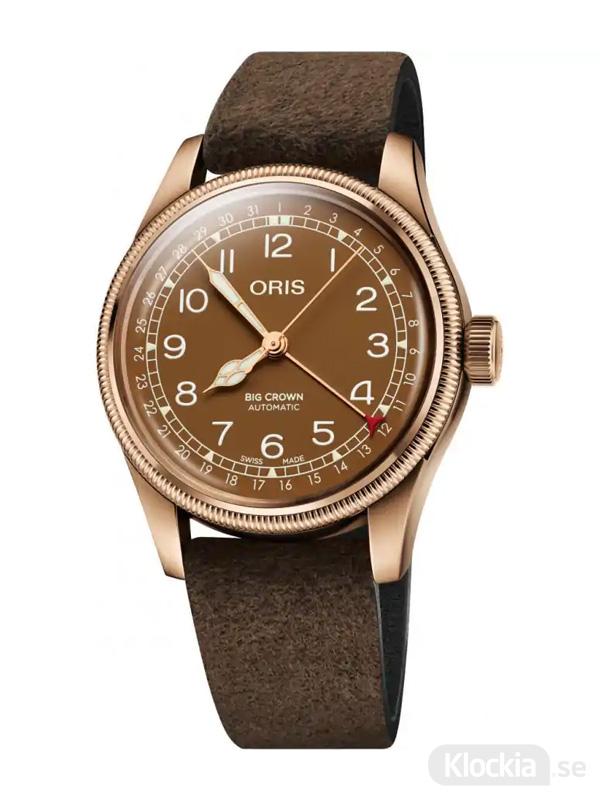 ORIS Big Crown Bronze Pointer Date 40mm 754-7741-3166-07-5-20-74BR