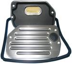 Hydrauliikkasuodatin, automaattivaihteisto ALCO FILTER TR-011