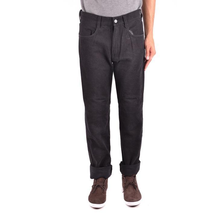 Belstaff Men's Trouser Black 163596 - black 33