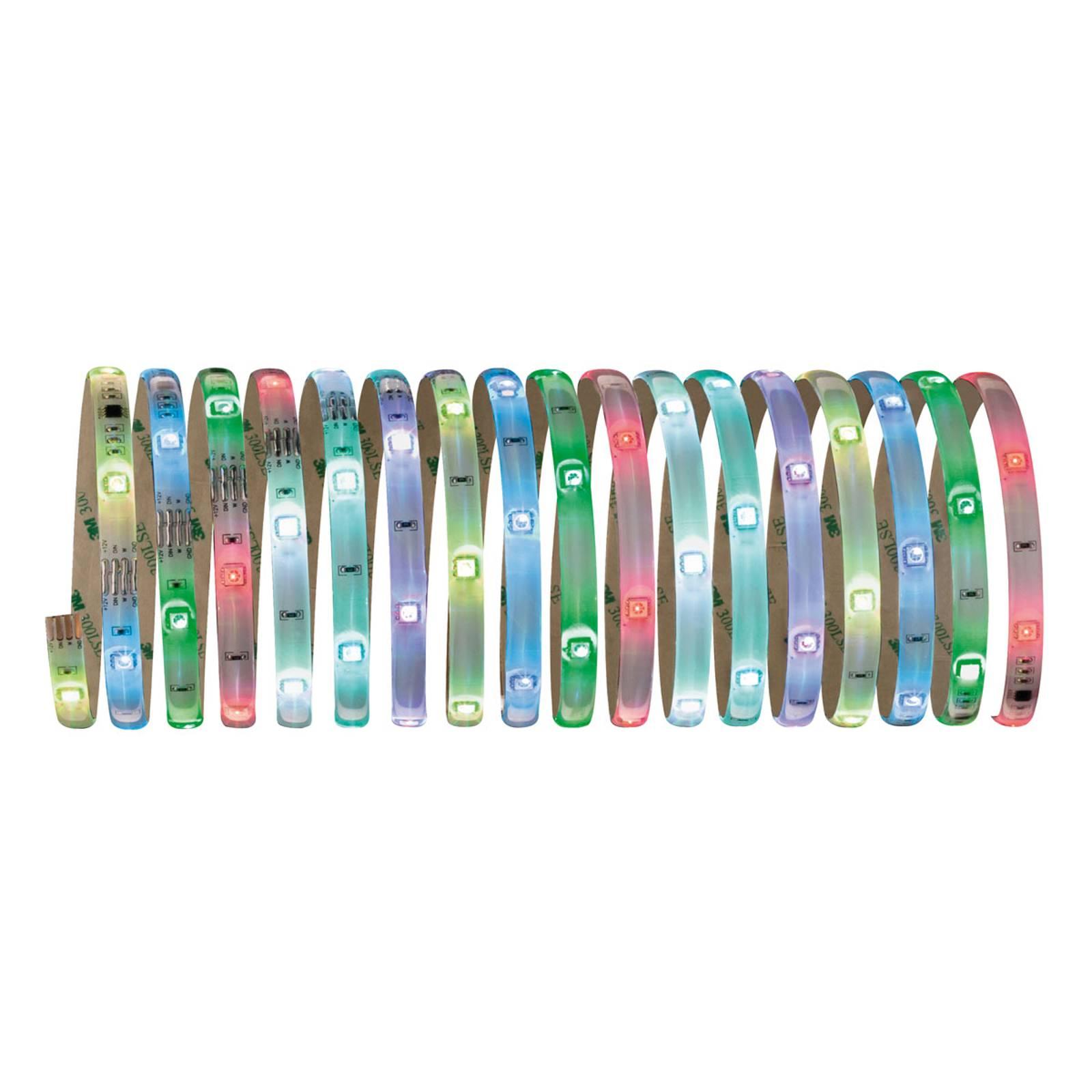 Paulmann Digital LED Strip Motion Color Set 500 cm