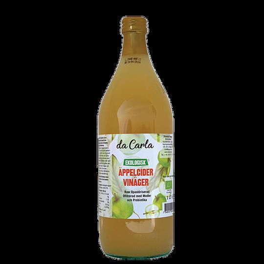 Äppelcidervinäger, 1 l