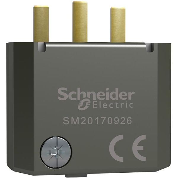 Schneider Electric Exxact WDE005023 Lampepropp DCL, for ledningsmontering