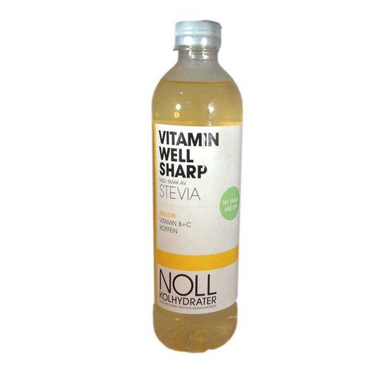 Vitamin well Sharp Stevia - 90% rabatt