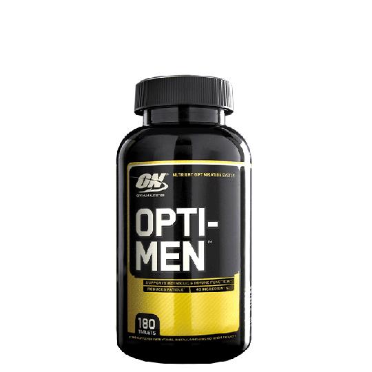 Opti-Men, 180 tabs