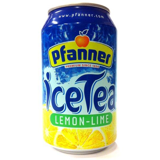 Ice Tea Lemon-Lime - 44% rabatt