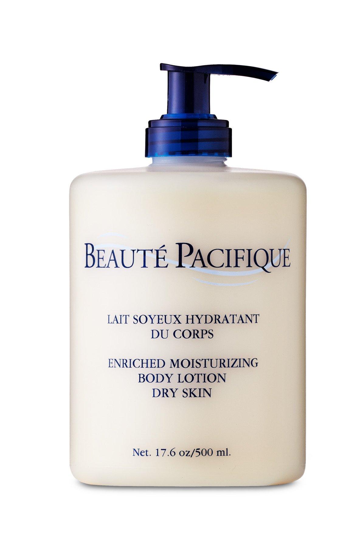 Beauté Pacifique - Body Lotion for Dry Skin 500 ml.
