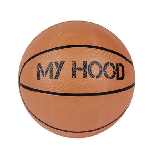 My Hood Basketball Strl 5