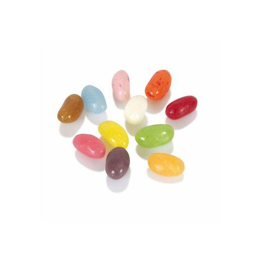 """Hel Låda """"Jelly Beans"""" 2kg - 33% rabatt"""