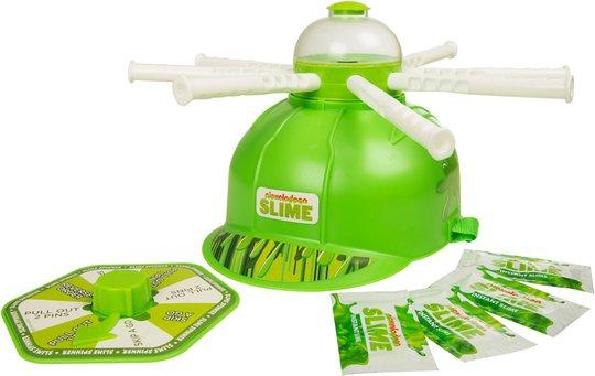 Nickelodeon Slime Soaker