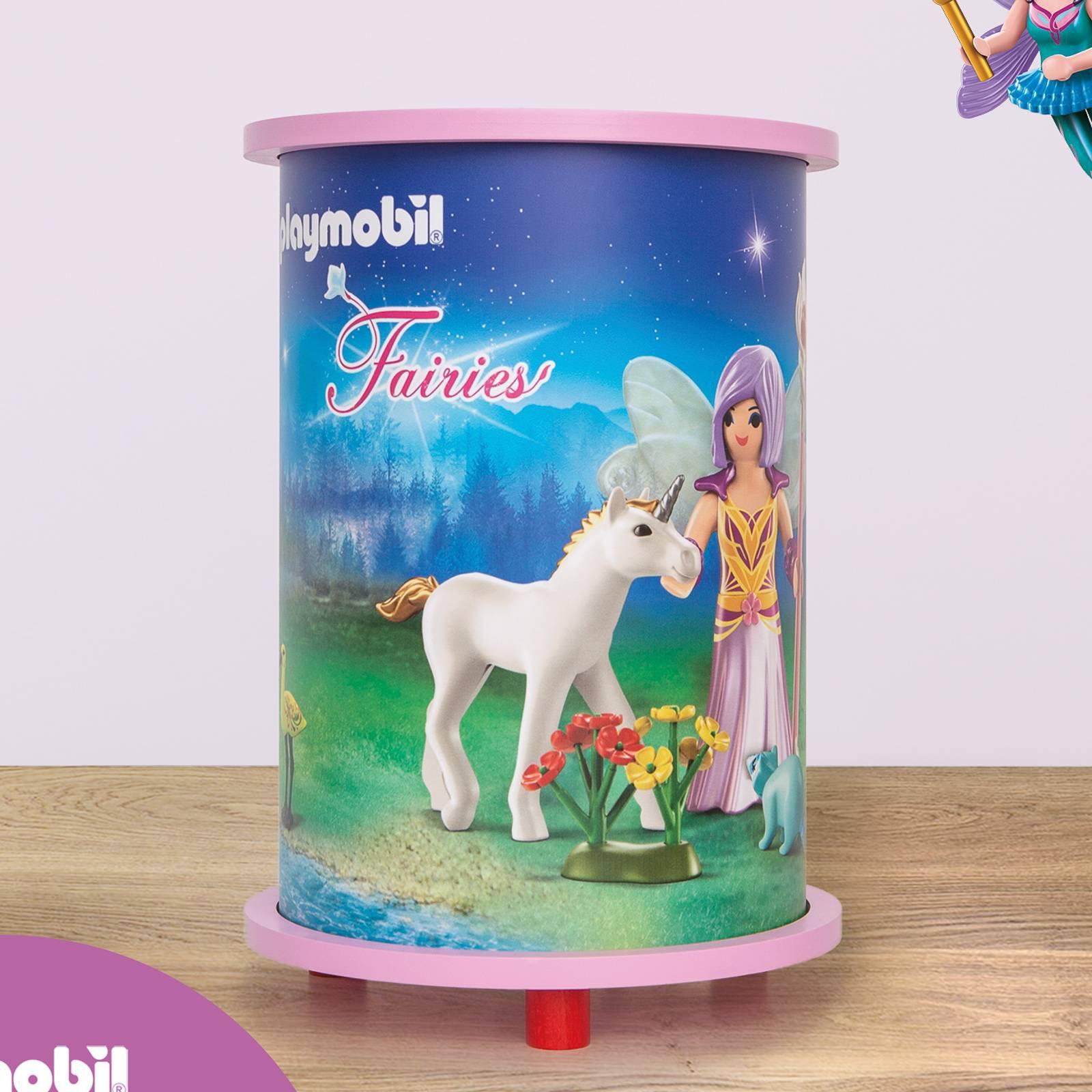 Bordlampe 25/15 PLAYMOBIL Fairies