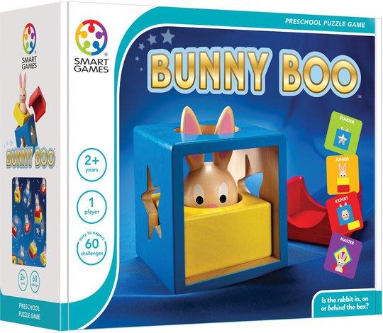 Smart Games Spill Bunny Boo