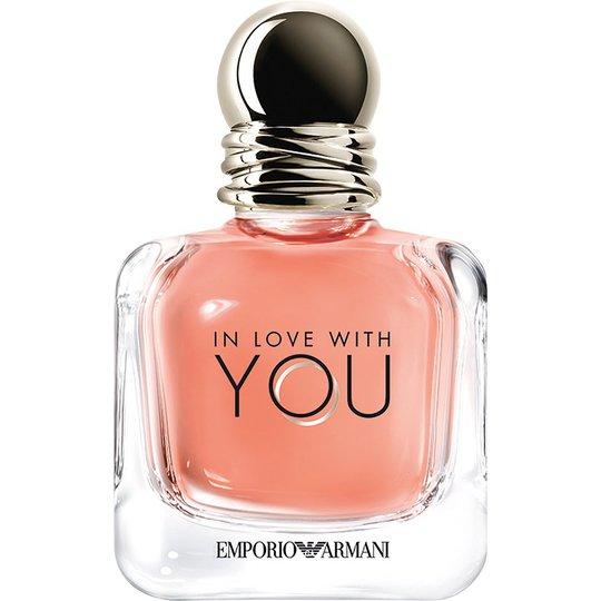 Emporio Armani In Love With You , 50 ml Giorgio Armani Hajuvedet