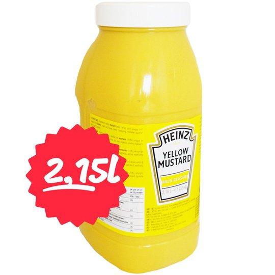Senap Mild 2,15l - 71% rabatt