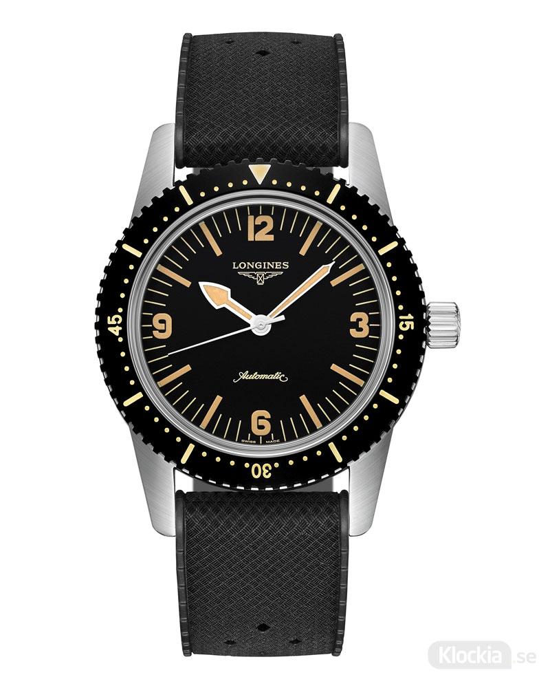 LONGINES Skin Diver 42mm L2.822.4.56.9