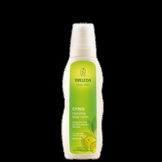 Citrus Hydrating Bodylotion, 200 ml
