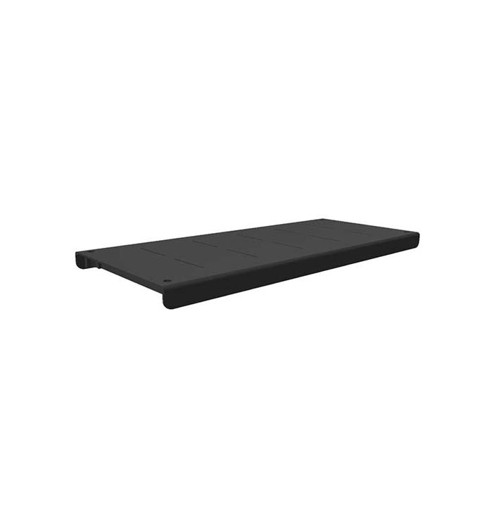 FRAME hyllplan 100 x 42 cm grå, Cane-line