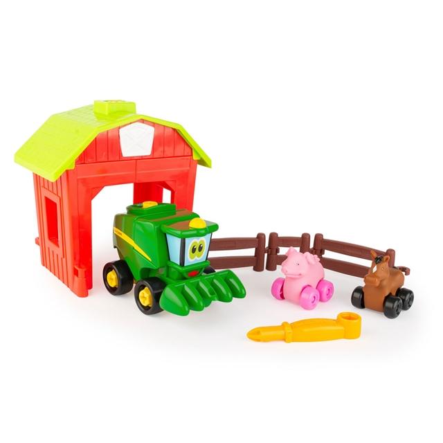 John Deere - Build-a-Buddy Farm (15-47210)