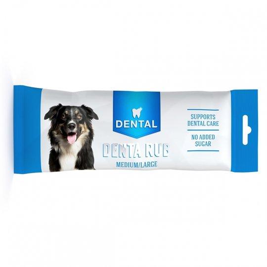 Dental DentaRub (M/L)