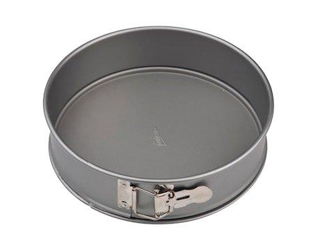 Silvertop Springform Ø22cm Sølv