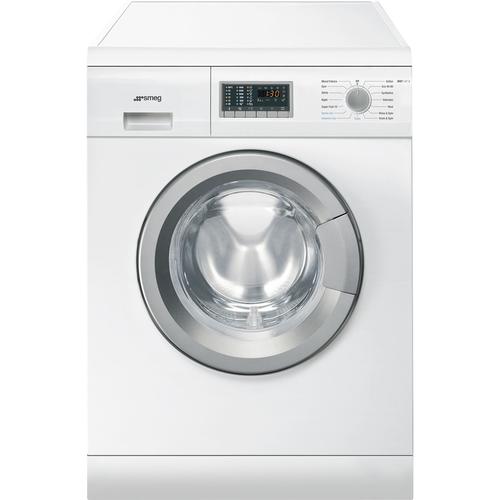 Smeg Wdf147-2 Kombinerad Tvätt/torkmaskin - Vit