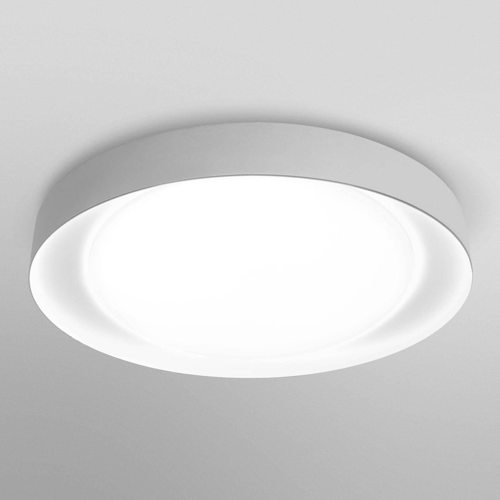 LEDVANCE SMART+ WiFi Orbis Eye CCT 49 cm harmaa