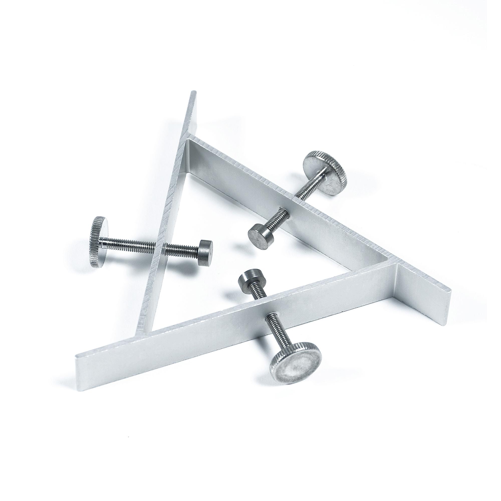 A MATTER OF FORM Växtställ Regrow Aluminium