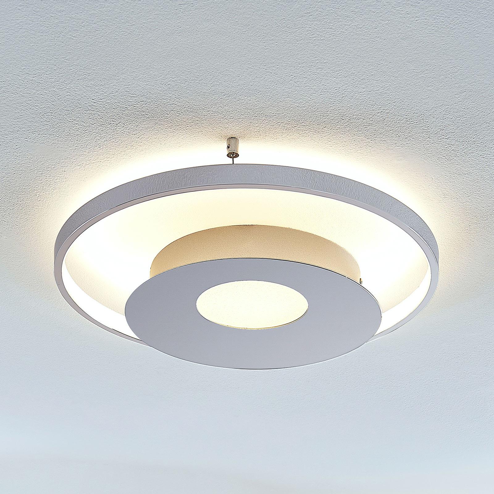 LED-kattovalaisin Anays, pyöreä, 42 cm