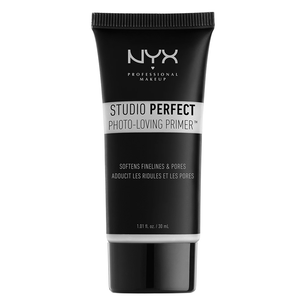 NYX Professional Makeup - Studio Perfect Photo-Loving Primer - Clear