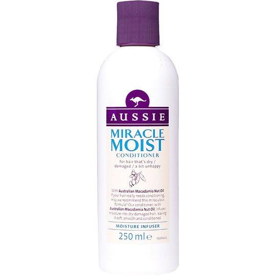 Miracle Moist, 250 ml Aussie Hoitoaine