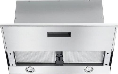 Miele Da3568s Utdragbara Köksfläkt - Rostfritt Stål