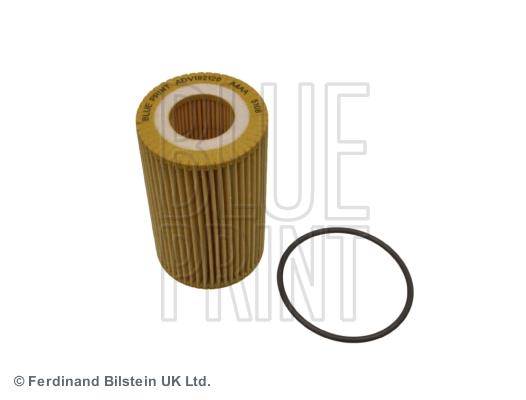 Öljynsuodatin BLUE PRINT ADV182120