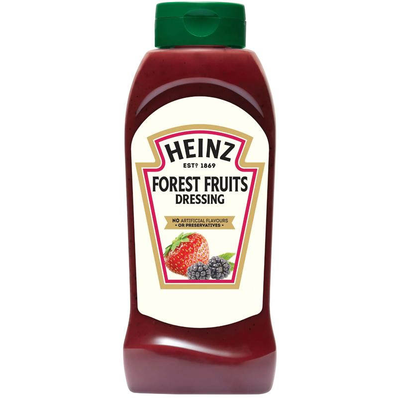 Dressing Forest Fruit - 49% rabatt