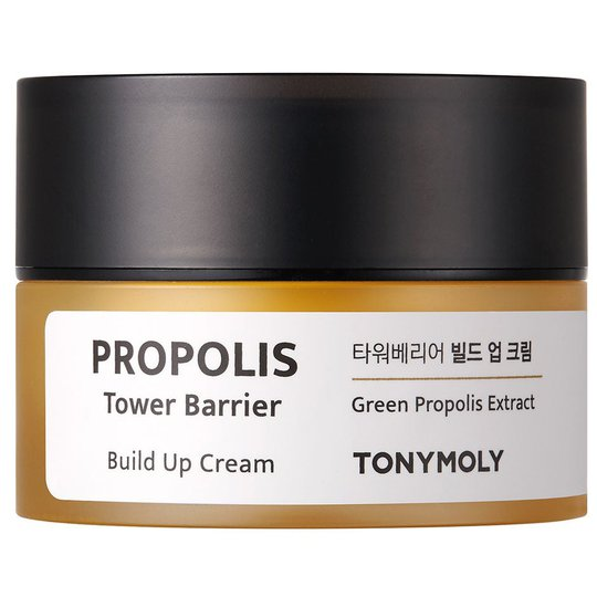 Propolis Tower Barrier Build up Cream, 50 ml Tonymoly Päivävoiteet
