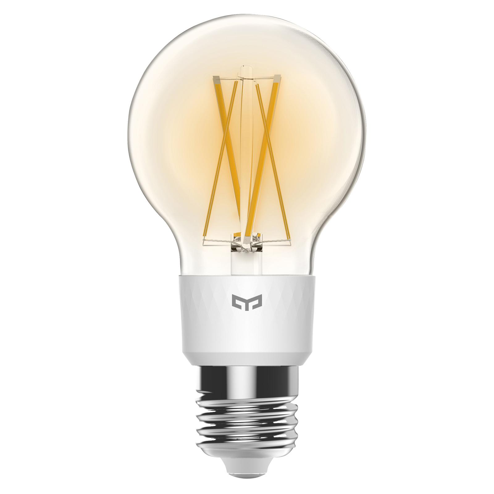 Yeelight Smart LED-filamenttilamppu E27 6W