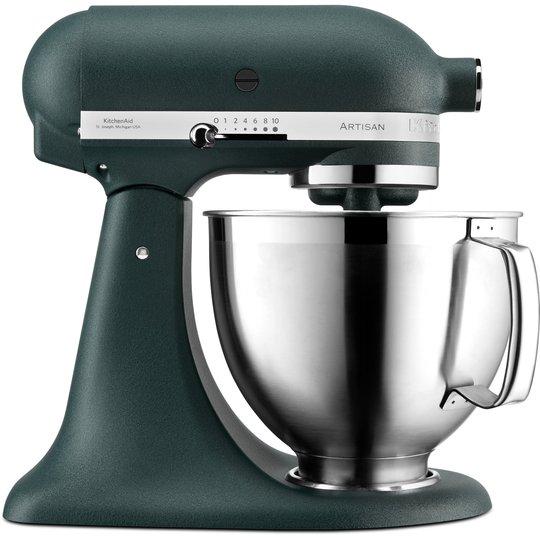 KitchenAid Artisan 5KSM185PSEPP Stand Mixer 4,8L Pebble Palm