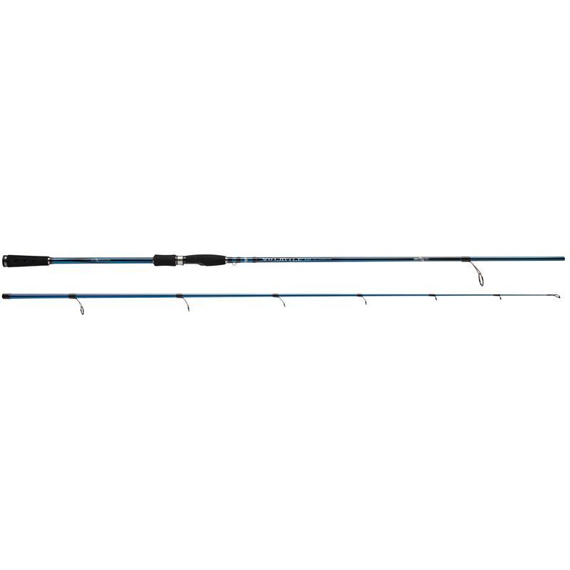 Abu Garcia Volatile Pike 8,4' 50-90g Haspelstang - 2-delt