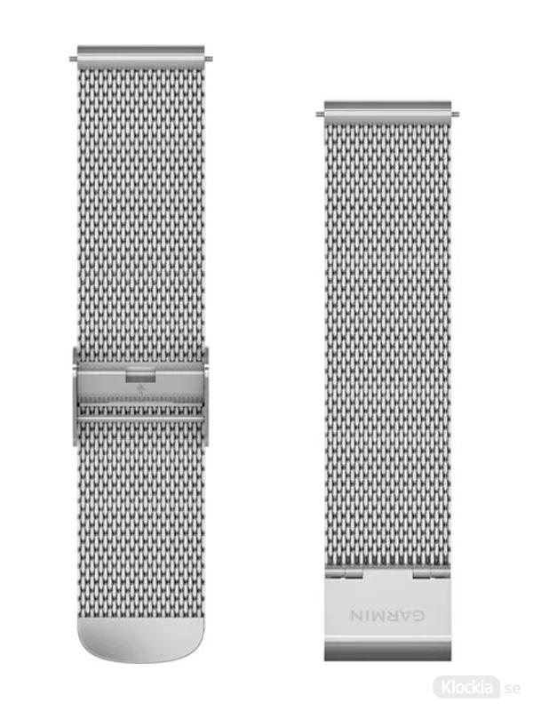 Garmin Armband 20mm med snäppspänne 010-12924-23