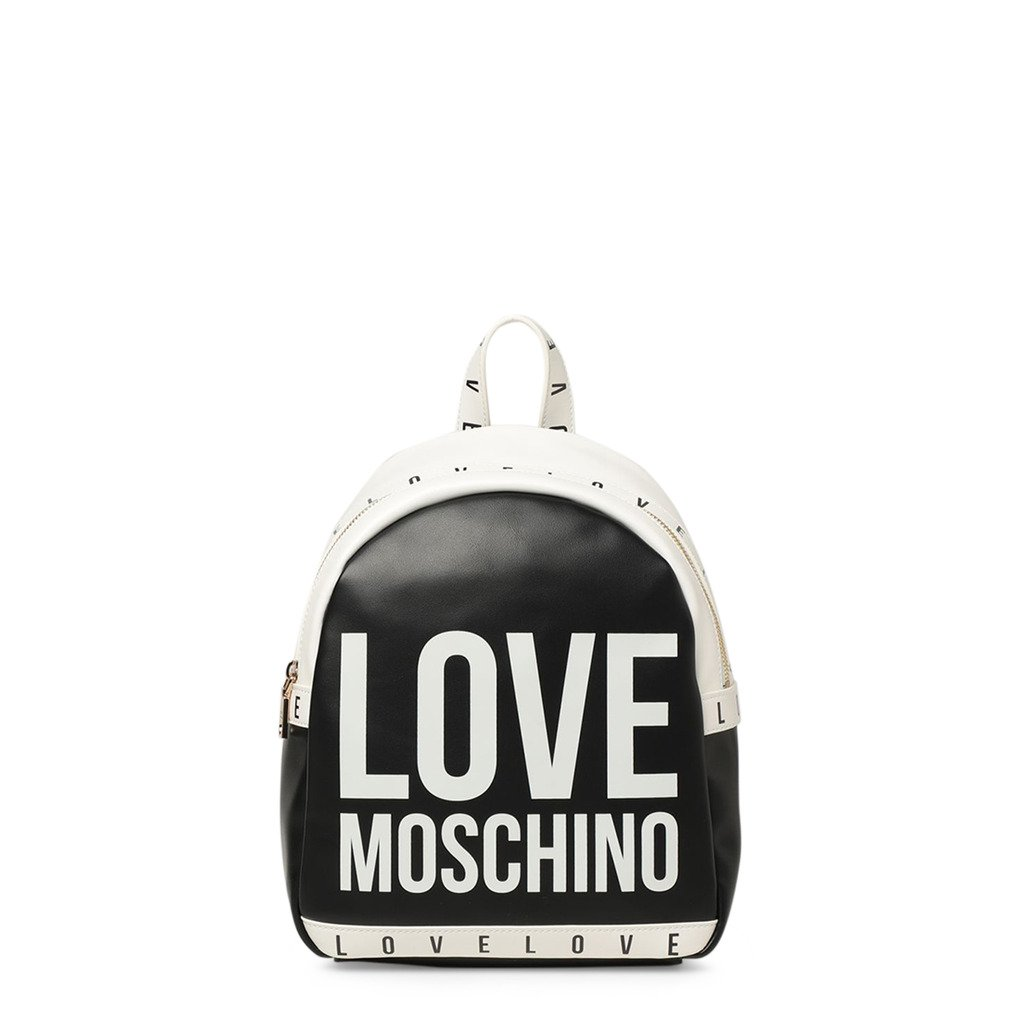 Love Moschino Women's Backpack Various Colours JC4183PP1DLI0 - black NOSIZE