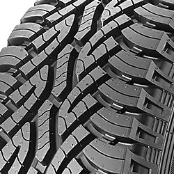 Continental ContiCrossContact AT ( 265/65 R17 112T )