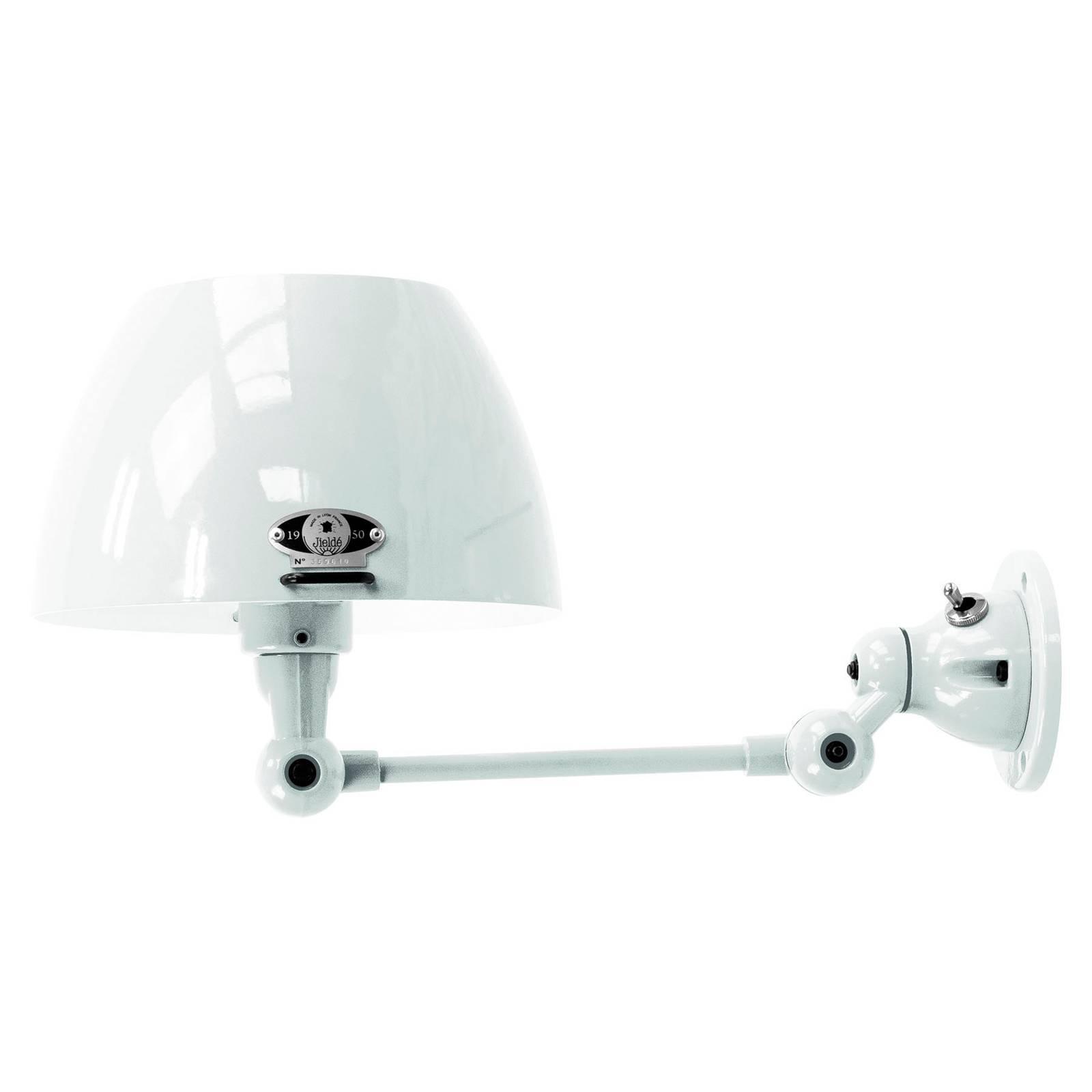 Jieldé Aicler AIC701 -seinälamppu, valkoinen