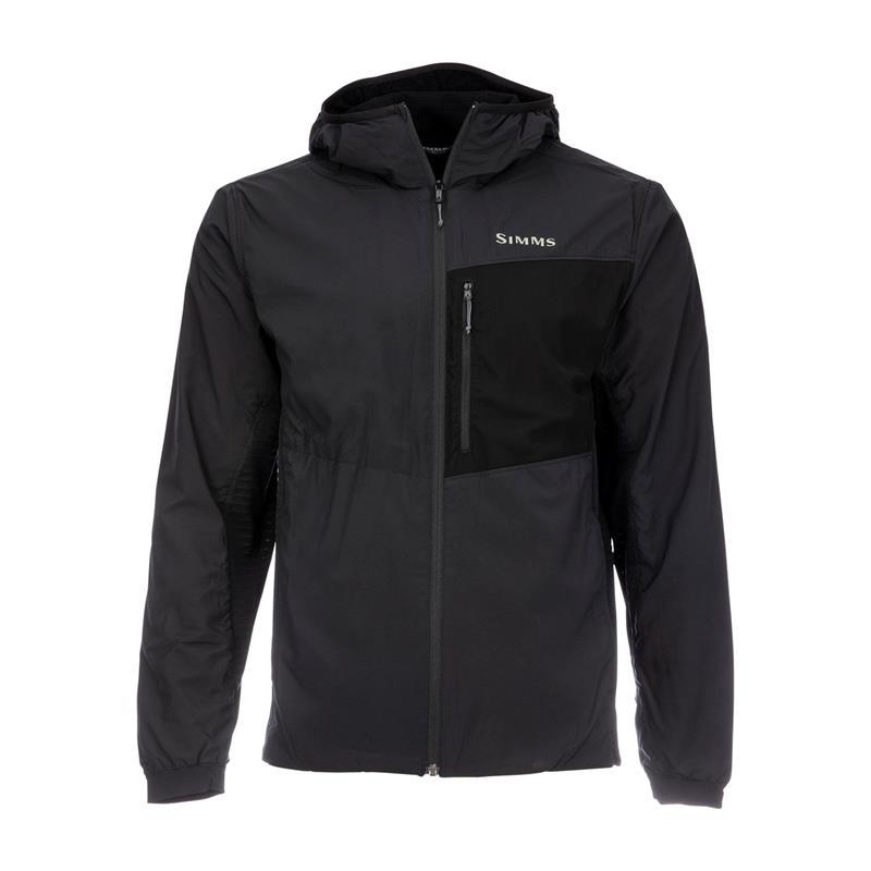 Simms Flyweight Access Jacket XL Black