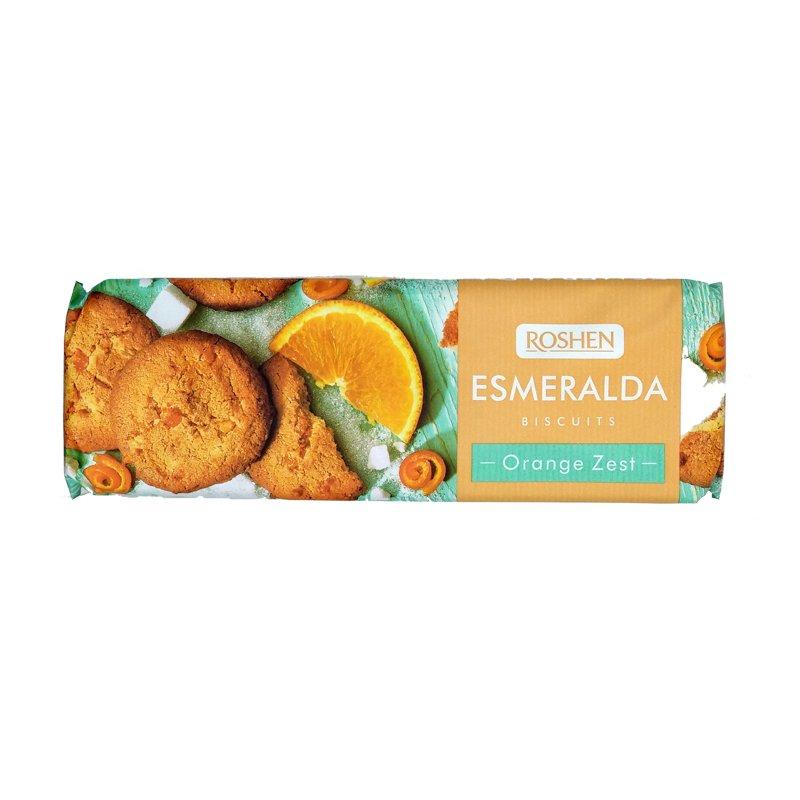 Esmeralda Appelsiinikeksit - 53% alennus