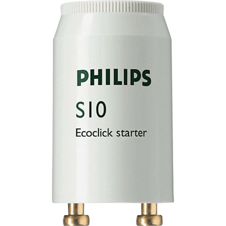 Philips LYSRÖRSTÄND S10 4-65W SIN 2P