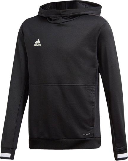 Adidas Hettegenser, Svart Stl 116