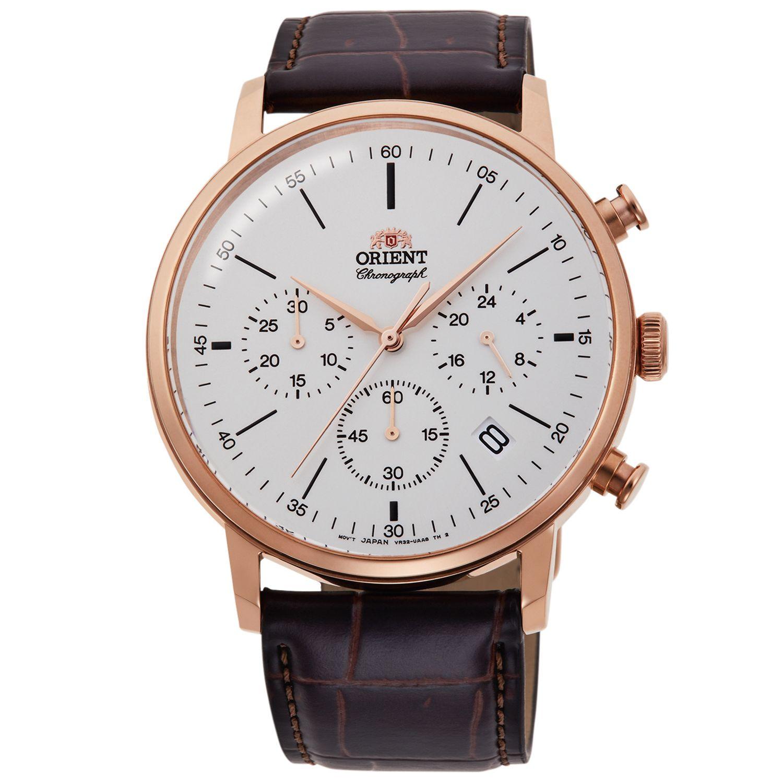 Orient Men's Watch Bronze RA-KV0403S10B