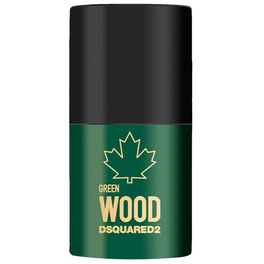 Green Wood Deo Stick, 75 ml Dsquared2 Stikit & Voiteet