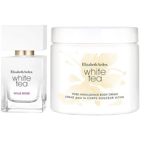 White Tea Wild Rose Duo, Elizabeth Arden EdT